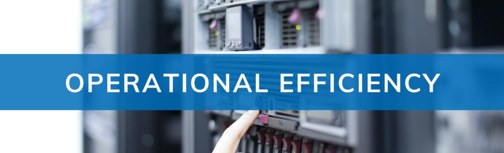 Operational Efficiency Fi-Tek